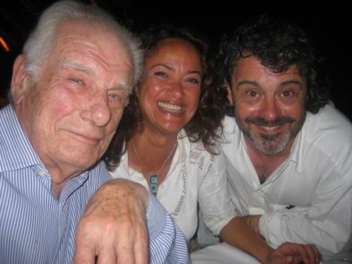 © Naraprod-Events Jean Amadou,Laurence Berger & Fanfan David